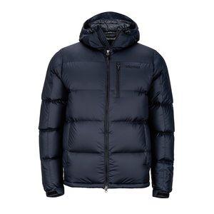 NWT! Men's Marmot Ouray Down Hoody Jacket